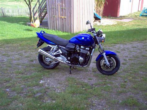 Motorräder Mit Beiwagen Lieferanten by Suzuki Gsx Dunkelblaumetallic Scheckheftgepflegt T 220 V Neu