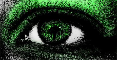 Goes Green With Jealousy by Jealousy Quotes To Set You Free From The Green Eyed