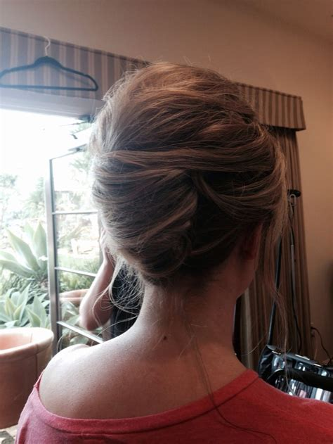 modern french twist how to 340 best modern beehive images on pinterest hair makeup