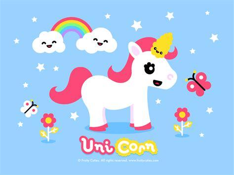wallpaper cute unicorn kawaii unicorn wallpaper wallpapersafari