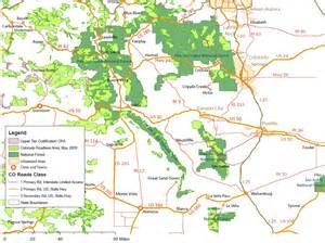 national forest colorado map maps colorado deserves more