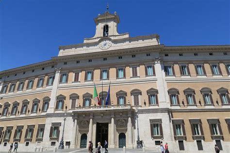 sede della dei deputati palazzo di montecitorio sede della dei deputati