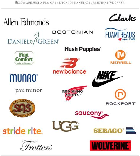 shoe brands brands carl s shoes