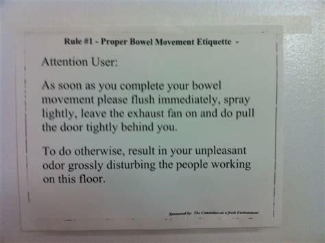 alfa img showing gt proper workplace bathroom etiquette