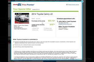 Car Lease Deals Edmunds 10 Steps To Leasing A New Car Edmunds