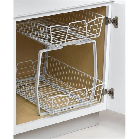 Kitchen Cabinet Organizer Racks Home Storage Ideas For Every Room