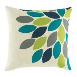 buy dendy sprig cushion cover simply cushoins