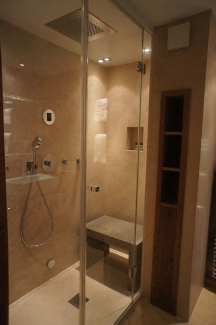 small steam shower 17 best images about steam shower for master bathroom on