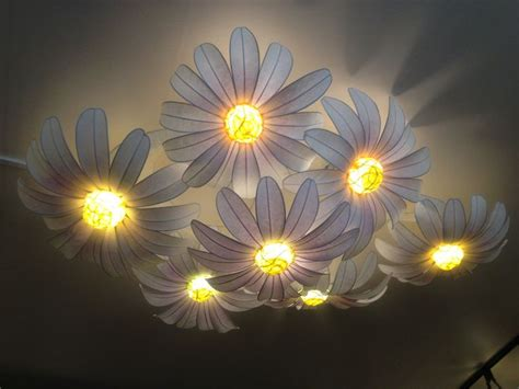 Flower Light Fixture Flower Light Fixture Celtic Pinterest Bohemian Flowers Coral Pillows And Wallpaper