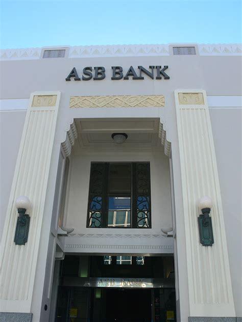 asb bank nz photos