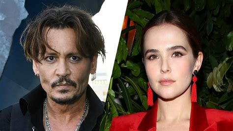 ed sheeran zoey deutch video zoey deutch to co star with johnny depp richard says