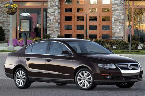 2007 volkswagen passat mpg 2007 volkswagen passat specs pictures trims colors