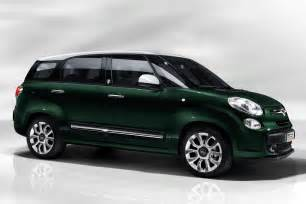 Fiat 7 Seater Cars Fiat 7 Seater 500l Mpv Car 2013 2014 Price In Karachi