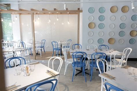Latest Home Interiors ena greek street food melbourne restaurants southgate