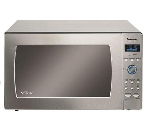 Microwave Panasonic Inverter panasonic inverter sensor microwave oven all microwaves