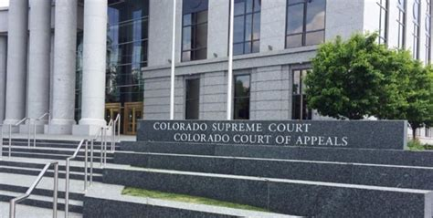 Colorado Court Of Appeals Search How Do I Appeal A Colorado District Court Alderman Firm Appeals Lawyers
