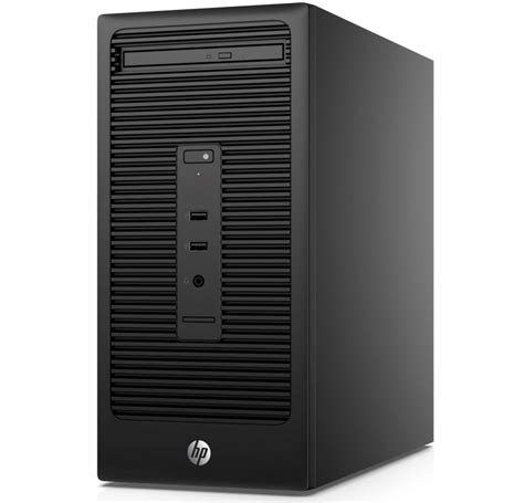 Pc Hp 280mtg2 Pc Only hp 280 g2 mt desktop microsis ltd