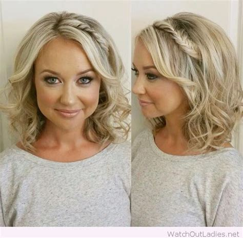 soft draid hairstyles best 25 short wedding hairstyles ideas on pinterest