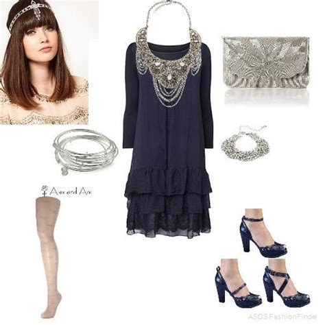 fashion outfits for women in their 20s great gatsby style women s outfit asos fashion finder