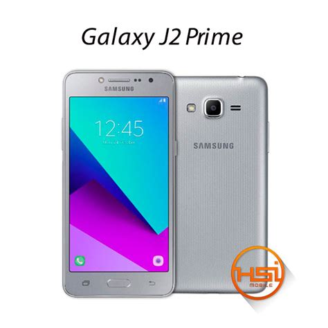 Samsung J2 Galaxy Prime samsung galaxy j2 prime dual lte 8gb hsi mobile