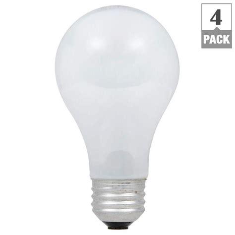 clear incandescent light bulbs 100 watt incandescent light lumen output