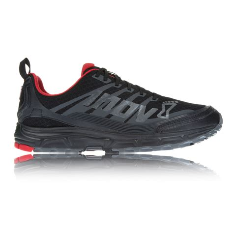 running shoes waterproof inov8 race ultra 290 mens black gtx waterproof trail