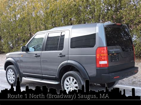 all car manuals free 2006 land rover lr3 security system used 2006 land rover lr3 se at auto house usa saugus