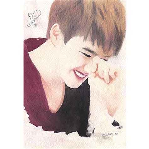 anime do kyungsoo exo exo d o images d o fanart wallpaper and background photos