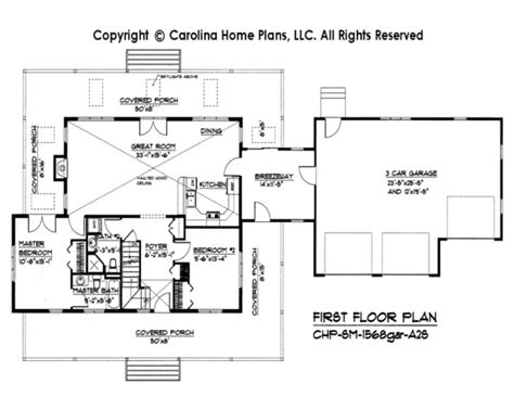 affordable open floor plans small 2 story open house plan chp sm 1568 a2s sq ft