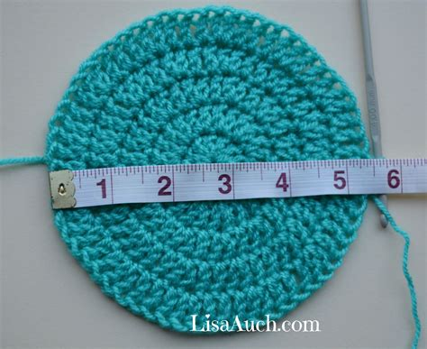 pattern crochet hat free new crochet hat pattern round