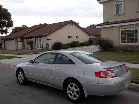 How Much Is A Toyota Solara 2002 Toyota Camry Solara Overview Cargurus