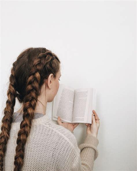 braid hairstyles book best 25 french braids ideas on pinterest french braid