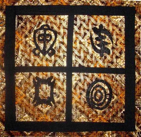 Quilt Symbols by Creative Place Symbol Quilt