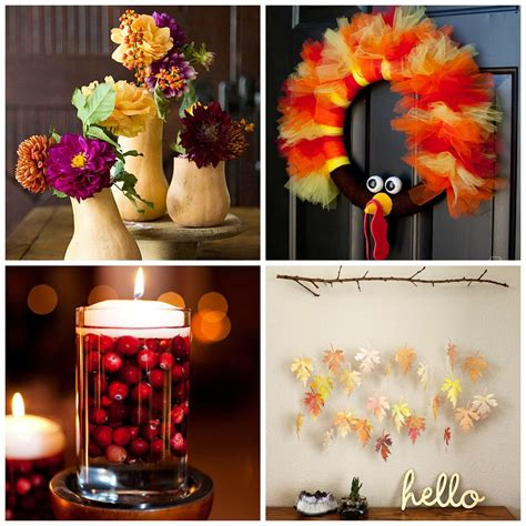diy thanksgiving crafts for diy thanksgiving decorations for adults anti june cleaver