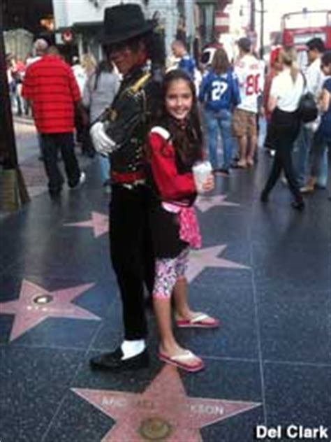 Los Angeles, CA - Michael Jackson Walk of Fame Star Hollywood Walk Of Fame Stars Michael Jackson