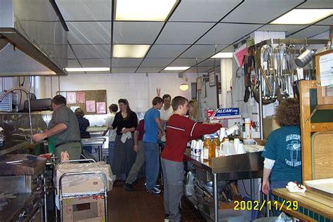soup kitchen volunteer dayton ohio get involved the gospel mission