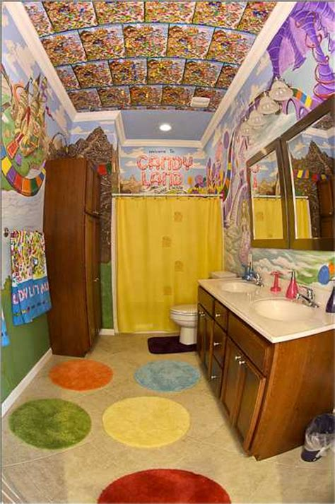 Sweet Escape Weekend Getaway by Sweet Escape Candyland And Other Bathrooms At Our Luxury