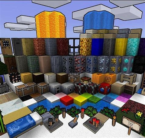 Papercraft Minecraft Resource Pack - 4kids revived resource pack file minecraft