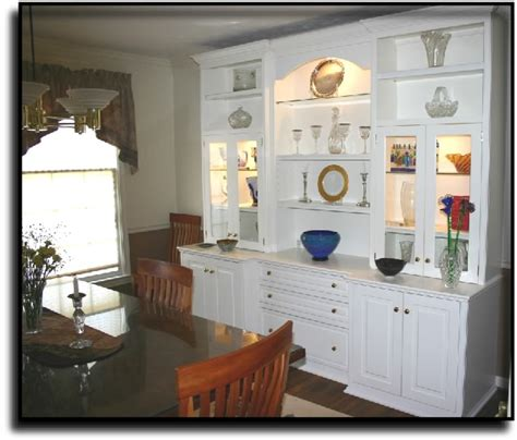 dining room cabinet ideas dining room built in china cabinets 187 dining room decor
