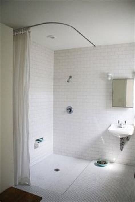 recessed shower curtain track drapery on track system on pinterest track curtains and