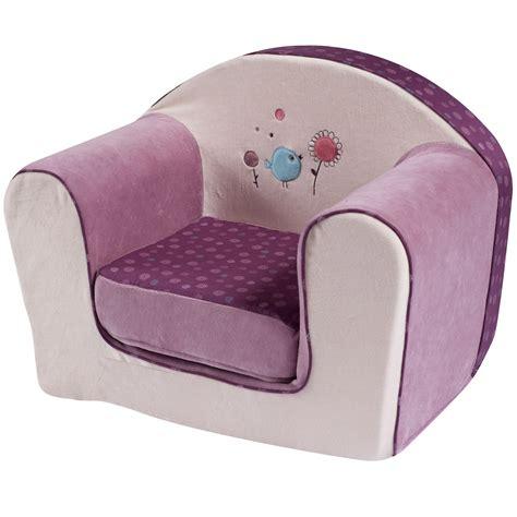 fauteuil canapé enfant fauteuil de chambre pas cher