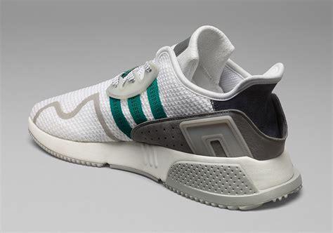 adidas eqt cushion adv look sneakernews