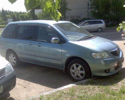 how petrol cars work 2003 mazda mpv windshield wipe control 2003 mazda mpv pictures 2 3l gasoline ff automatic for sale