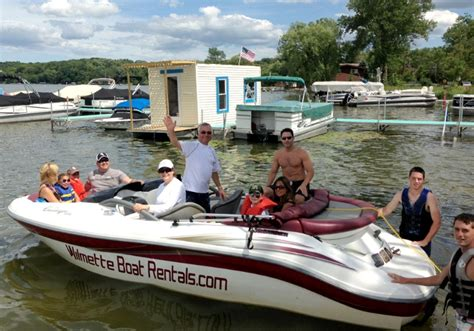 renting boats in chicago lake michigan silver lake wis wilmette power boat rentals serving