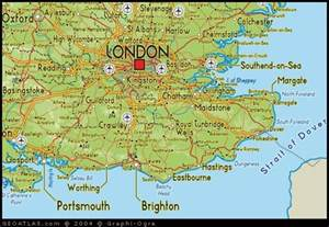 map of south east map of south east map uk tags