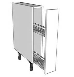 Kitchen Corner Unit Storage - product details