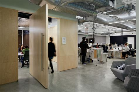 high tech office design themoxie co product design and programming lab bora