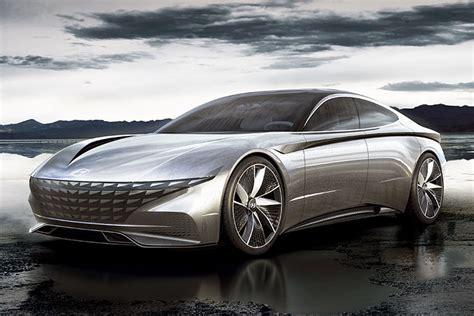 Future Hyundai Cars by Hyundai Has A New Design Concept For Future Cars Visor Ph