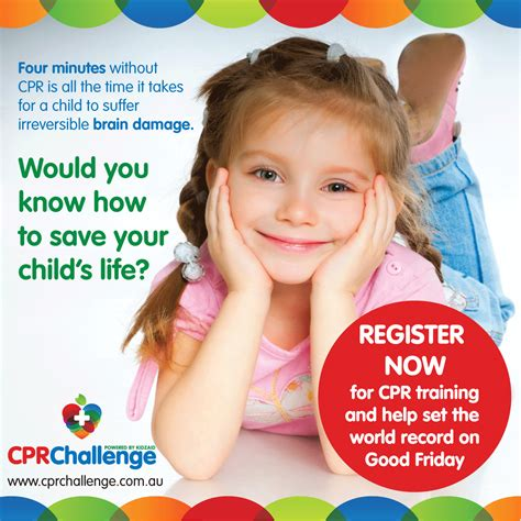 cpr challenge cpr challenge saving a child s tully mishka