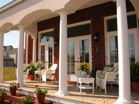 front porch ideas  houses design chris style